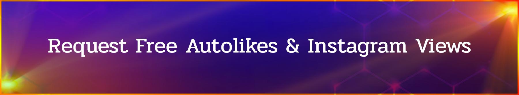 Get Likes :: Auto Likes IG